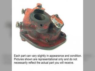 Used Distributor Drive Housing International C 350 MTA 424 Super C M 2404 MD Super A 340 2504 450 330 230 240 300 400 200 504 2424 363763R11