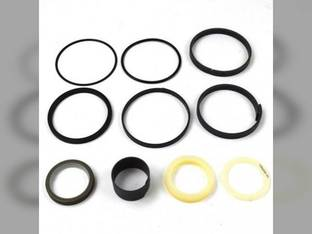Hydraulic Seal Kit - Lift Cylinder Case 750K 821B 821C 590 650G 650K 26 850G 1543266C1
