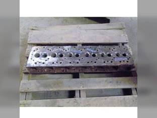 Used Cylinder Head Allis Chalmers 7030 7040 7045 7050 7060 7080 7580 8030 8050 8070 Gleaner L N5 N6