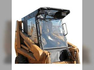 All Weather Enclosure Skid Steer Loaders G Series Bobcat S250 S150 763 S185 S100 773 S205 753 883 873 S300 863 553 T200 S220 S130 S160 A300 751 S70 T190 S175 A220 S330