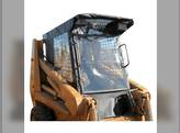 All Weather Enclosure Skid Steer Loaders G Series Bobcat S130 S150 S160 763 A300 S185 S100 S205 753 883 S250 751 S70 T190 S175 873 A220 S300 S330 863 553 773 T200 S220