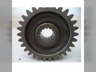 Used Hydraulic Pump Drive Gear New Holland LX865 LX865 LS190 LS190 L865 L865 LS180 LS180 HW365 2550 LX885 LX885 HW345 LX985 LX985 9701486 Versatile 4750