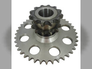 Sprocket, Chain Drive