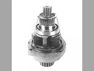 Remanufactured Torque Amplifier With Belt Pulley Gear International 660 560 400 Super MTA 450