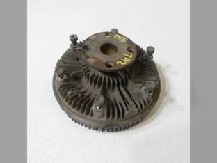 Used Fan Clutch - Viscous John Deere 7710 7810 RE70548
