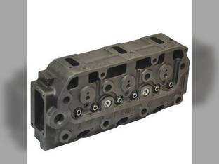 Remanufactured Cylinder Head John Deere 1050 950 AM877953 Yanmar YM336 YM3000 YM3810 YM330 YM3110 YM2620