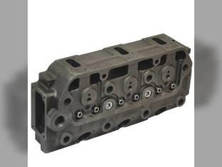 Remanufactured Cylinder Head John Deere 1050 950 AM877953 Yanmar YM330 YM3110 YM3810 YM3000 YM336 YM2620
