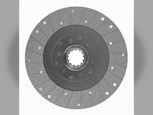 Remanufactured Clutch Disc Minneapolis Moline Jet Star 3 4 Star JET STAR 3 SUPER SUPER 4 STAR Jet Star 2 Jet Star 445