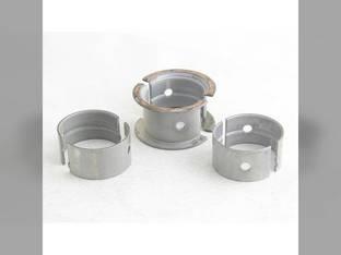 "Main Bearings - .030"" Oversize - Set International 350 C175 300 C169 Super H"