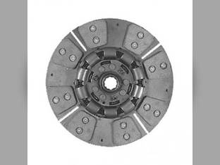 Remanufactured Clutch Disc International 666 3514 3514 2656 656 664 3616 3616 686 388625R93