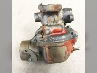 Used Carburetor International Super MTA Super M W9 600