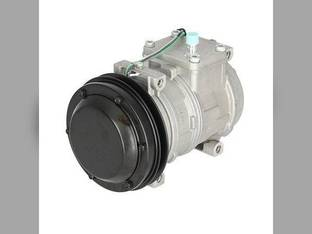 Air Conditioning Compressor John Deere 770B 750B 770BH 850 672B 672 755B 755 770 670B 670 744 655B 850B 750 655 750C 772BH AT167662