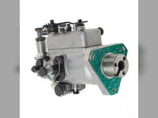 Massey Ferguson 50 Series 50hx Hydraulic Pump 50b