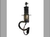 Used Fuel Solenoid Assembly John Deere 570 955 6675 4475 7775 575 675 5575 675B F935 AM102863