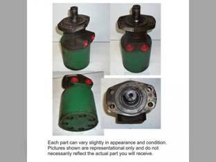 Used Hydrostatic Reel Drive Motor John Deere 920 135 300 222 220 216 130 215 214 213 212 918 200 224 218 AH83835