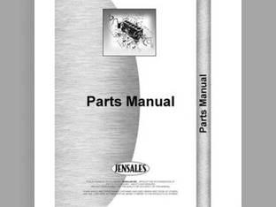 Parts Manual - JD-P-PC2227 John Deere 770 670