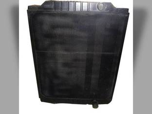 Reconditioned Radiator Case IH STX450 STX440 STX425 STX375 302509A2 New Holland TJ450 TJ375 TJ500 TJ425 294025A2