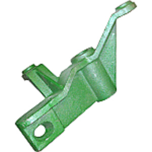 Straw Chopper Front Drive Arm