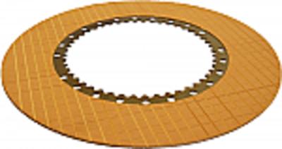Transmission Disc, 48 Internal Splines