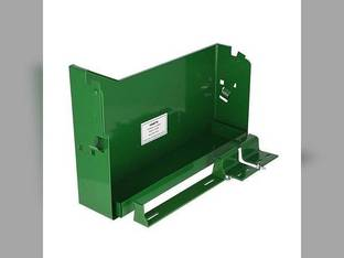 Battery Box - RH John Deere 2510 4620 4010 3010 3020 4520 4000 4020 4320 500A 2520 AR26887