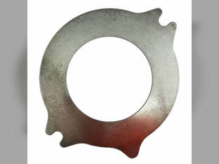 Brake, Plate
