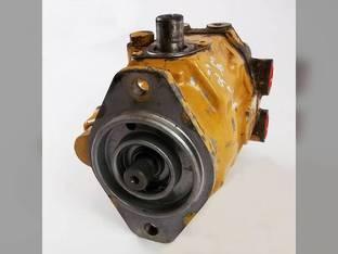 Used Piston Pump Assembly New Holland LX565 LX665 L565 John Deere 7775 6675 MG9825925 9825925 86643685