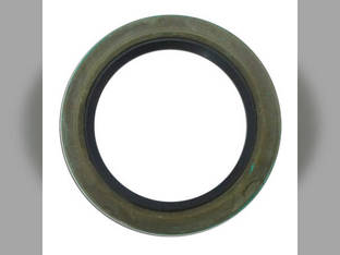 Crankshaft, Seal, Front