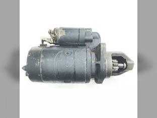 Used Starter Case IH 5250 5140 MX150 MX135 MX110 MX170 5230 MX100 5130 MX120 5240 0-001-369-007