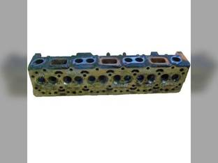 Used Cylinder Head John Deere 7710 8420 7810 7200 8520 9650 STS CTS 9660 STS 9560 9760 STS 8320 9120 9650 CTS 7920 9996 8220 7820 4920 9750 STS 8120 RE519894