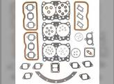 Head Gasket Set, New, Case