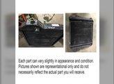 Used Radiator John Deere 4755 4760 4560 4960 RE46314