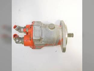 Used Hydraulic Drive Motor Gehl 4400 HL4400 054200
