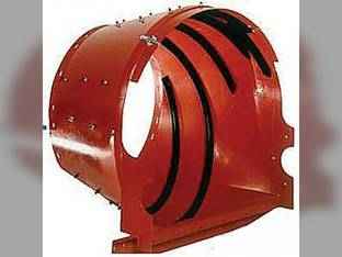 Rotor Transition Cone Case IH 2344 2366 365928A2
