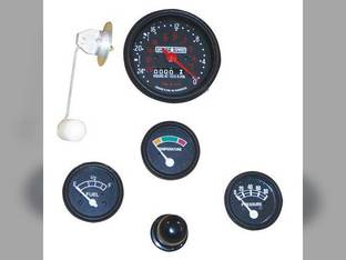 Gauge Set - 6 Volt Select-O-Speed Transmission Ford 701 501 2000 601 C3NN18187A