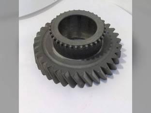 Used Pinion Shaft Gear - B Range John Deere 4050 4250 4240S 4040S 4350 4455 4255 4055 4450 R71769