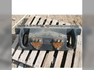 Used Front Weight Bracket Case IH Magnum 340 84232531