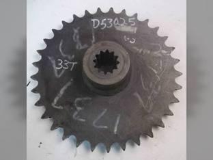 Used Axle Drive Sprocket - Rear Case 1500 1530B 1740 1537 1737 1526 1700 1530 D53025