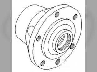Wheel Hub Massey Ferguson 30 2200 203 31 3165 175 202 205 204 40 519276M91