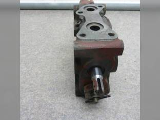 Used Remote Valve Assembly Allis Chalmers 7080 7010 7040 7060 7045 7050 7020 7030 70269700