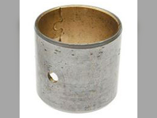 Piston, Wrist Pin, Bushing