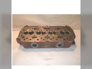 Used Cylinder Head International 354 B275 2444 B414 2424 444 424 3444