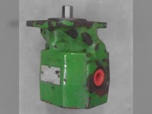 Used Fuel Pump John Deere 9400T 6750 9300T 9630T 9530T 9200 9530 744H 744J 6850 9400 824J 450C 9300 9630 RE502974