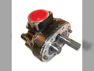 Used Hydraulic Gear Pump