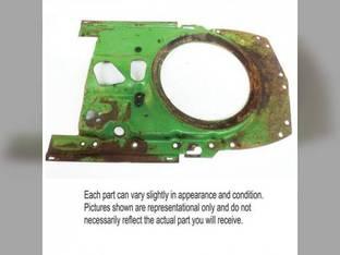 Used Upper Frame Plate John Deere 4000 4010 4020 AR45460