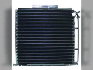 Air Conditioning Condenser John Deere SE6120 7320 6520 6620 7810 SE6620 6120 6320 7420 6220 SE6220 6820 7710 7520 6615 6715 SE6420 6920 6420 SE6520 6215 SE6320 7220 SE6020 6415 AL156282
