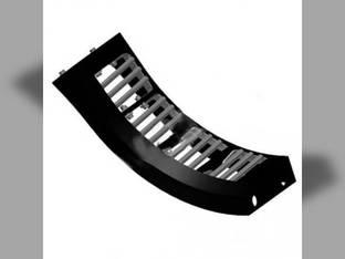 Concave KX7 - MaxRound - Kondex Case IH 9230 9120 7230 8230 7120 AFX7010 AFX8010 8120 84247324