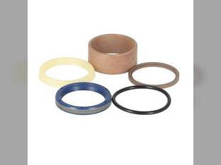 Hydraulic Seal Kit - Boom Swind Crowd Bucket Cylinder John Deere 9400 9300 415 8560 8300 8960 8770 9100 8870 315 8400 8100 8570 8760 7445 9930 9200 210 515 7450 8970 8200 310 9965 RE20434