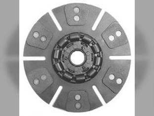 Remanufactured Clutch Disc Oliver 1800 1750 1750 1850 1855 160974A