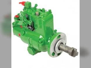 Remanufactured Fuel Injection Pump John Deere 4000 4020 AR50145