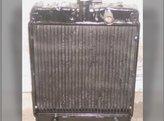 Used Radiator Satoh S550 S650 19900010000